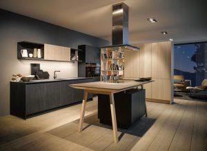 Next125 - Wood Kitchen